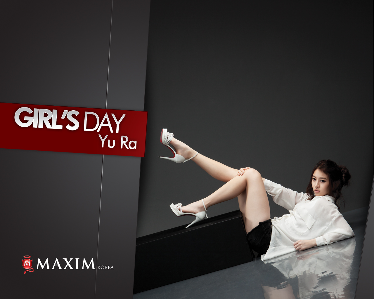 Wallpapers Girl S Day Maxim Korea Kpop Girls Clothing Brand Korean X ...