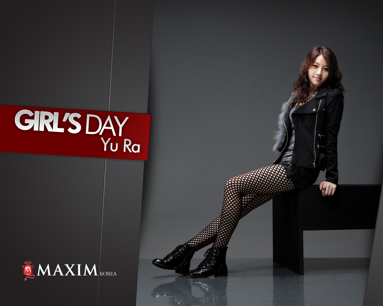 girls day wallpaper by - photo #10