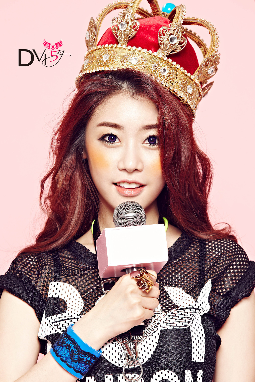 Girls Day Park SOJIN Profile (��������������� ��������� ������������.