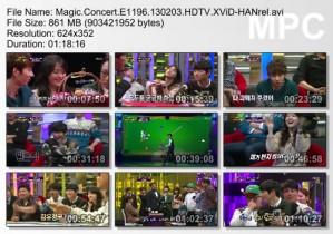 Magic Concert