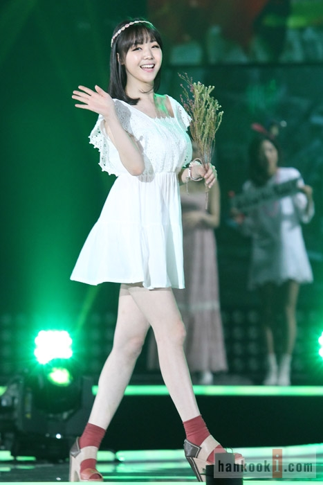 girls day minah