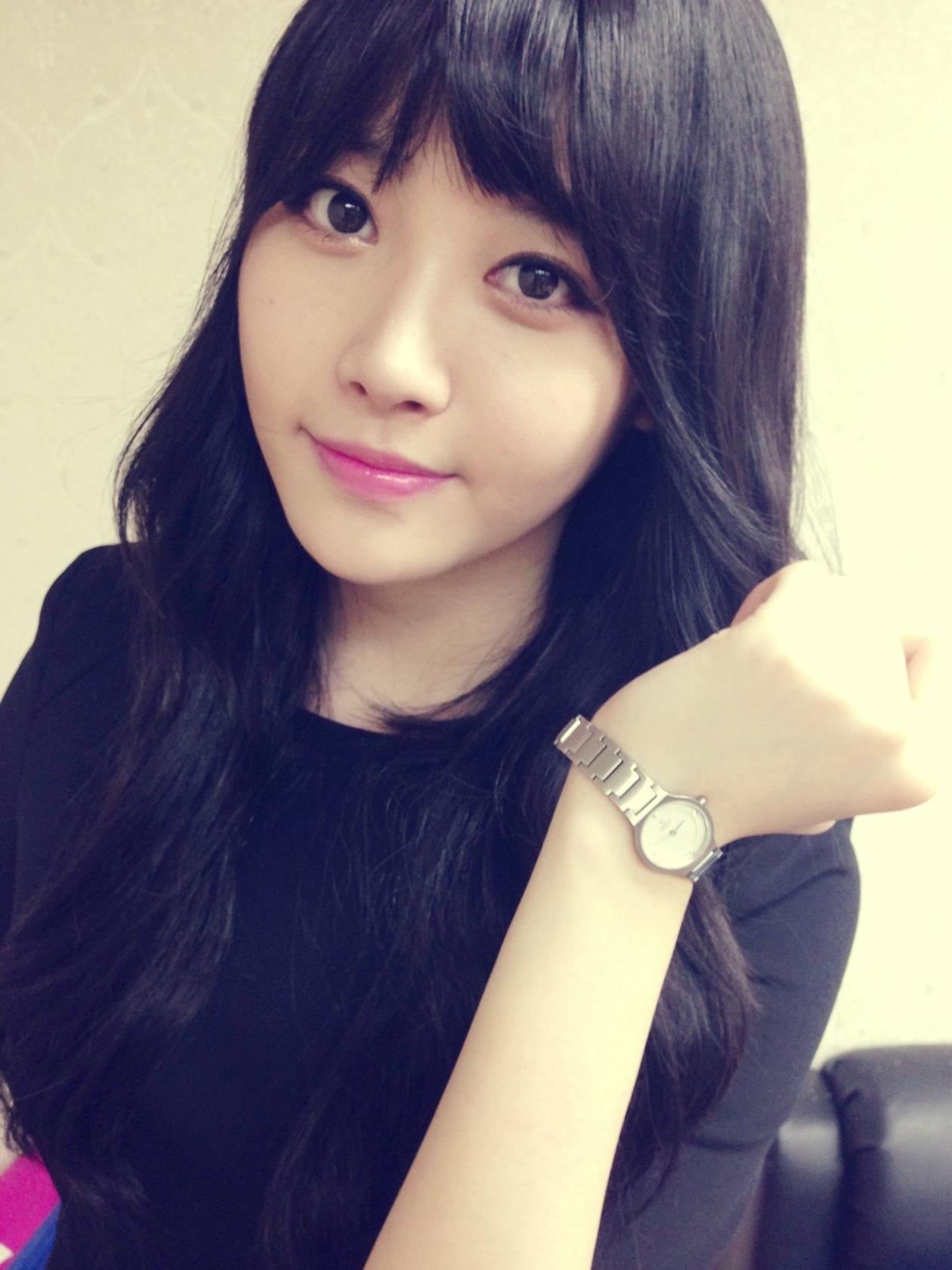 Girls Day Yura