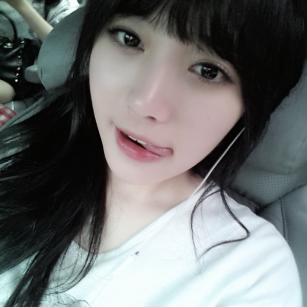Foto selca minah girls day dating 6