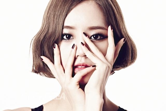 Girl's Day Hyeri