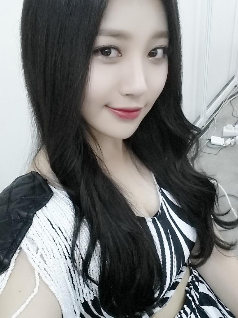 [PICS] 130511 Girls Day Yura @ 2013 Dream Concert - Girls Day Daily