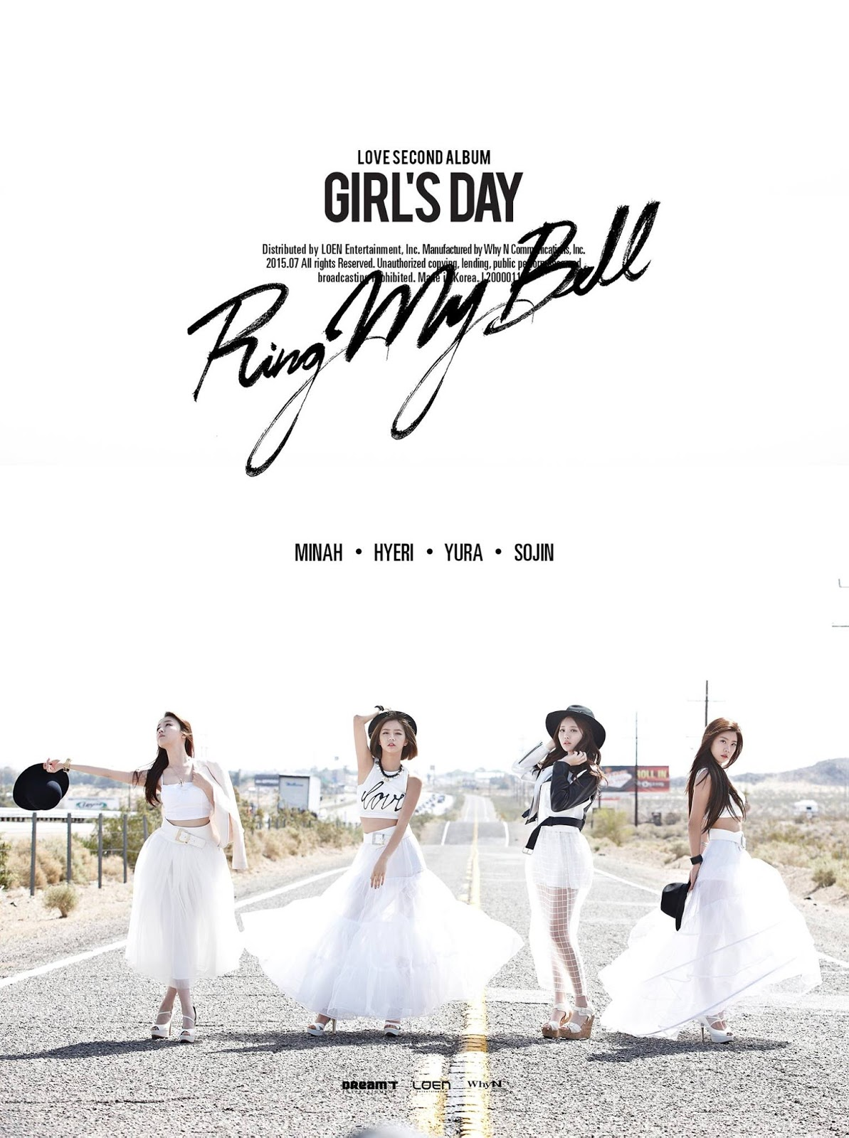 Girls-Day-Ring-My-Bell
